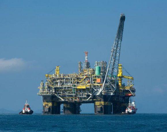 Em dezembro, produção de petróleo no Brasil cresceu 4,8% sobre novembro
