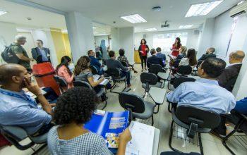OIM realiza seminário sobre inclusão de imigrantes