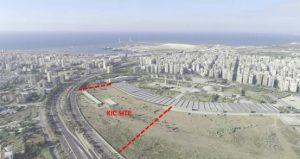 O centro será um parque tecnológico e de negócios, sendo planejado para abrigar e fomentar o crescimento de empreendedores, startups e empresas de pequeno e médio porte na cidade de Trípoli.
