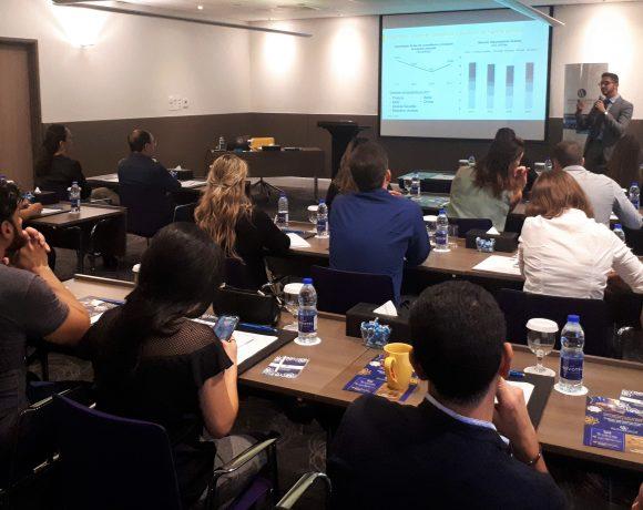 Câmara promove palestras para empresas brasileiras em Dubai