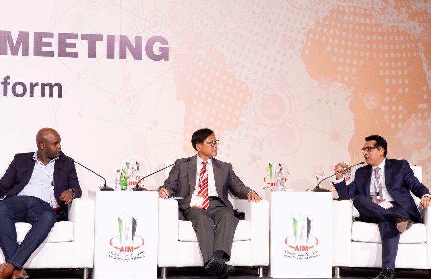 Fintechs: tecnologia é uma das palavras de ordem para os investidores nos painéis promovidos pela Annual Investment Meeting