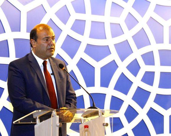 Hanafy: consumidor e empresário árabe são muito sensíveis ao tema