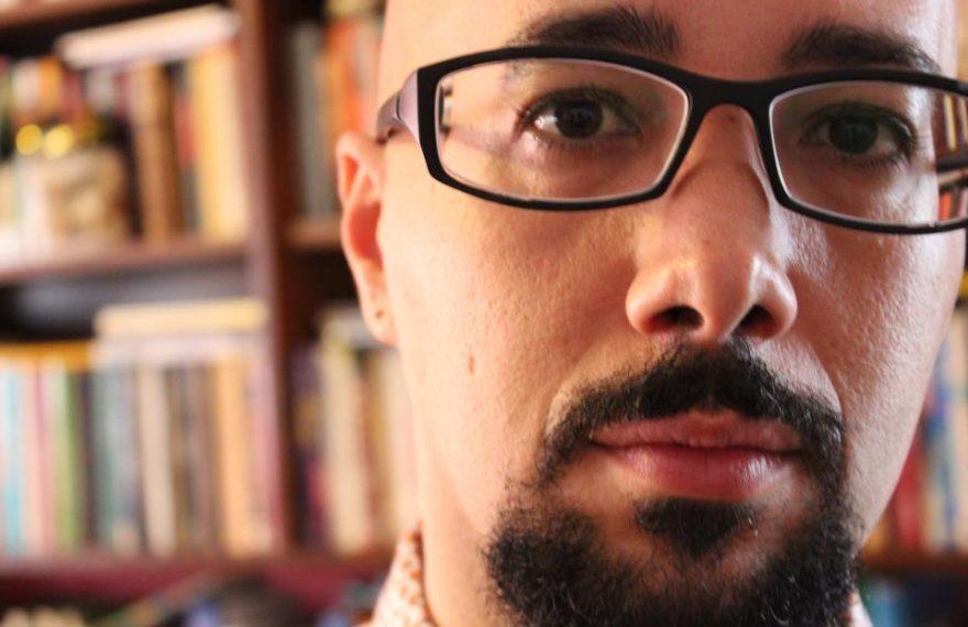 Marcelo Maluf integra a antologia