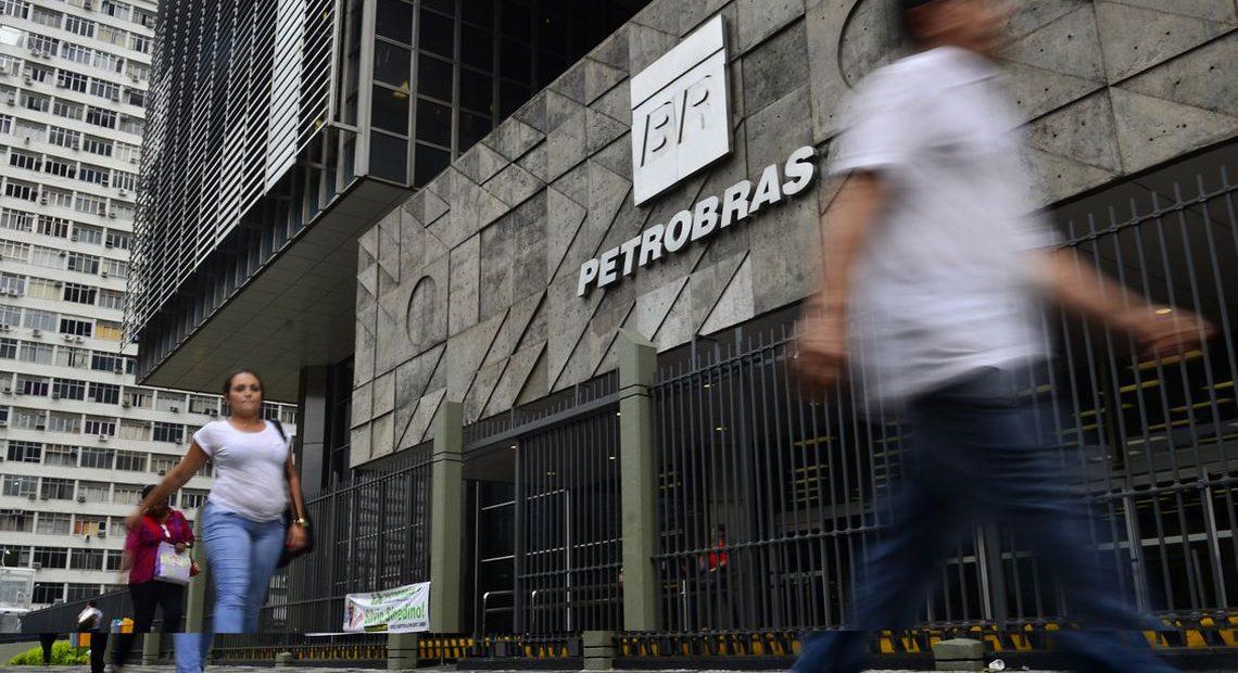 Lucro da Petrobras foi o que mais cresceu entre as estatais