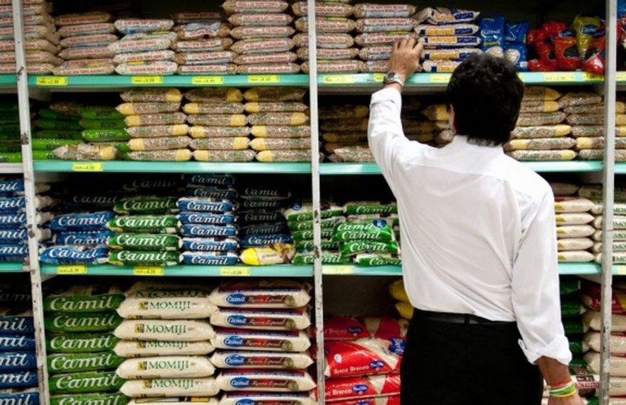 Alimentos pressionaram IPCA