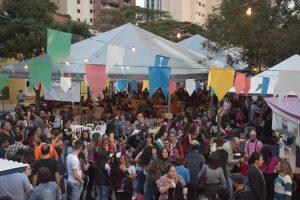 Com mais de 50 anos de tradição, a Festa Junina do Lar Sírio será realizada em 09 de junho