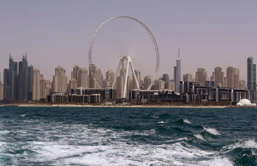 Dubai recebeu 4,75 milhões de turistas no primeiro trimestre de 2019