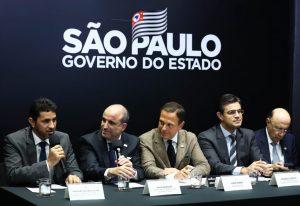 São Paulo government to open trade office in Dubai | MENAFN COM