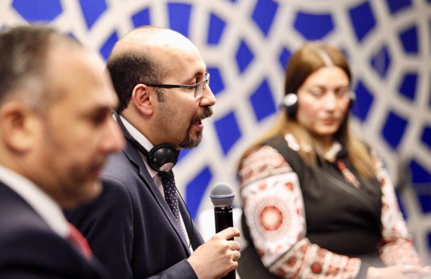 Seminário sobre acordo Mercosul-Egito na Câmara Árabe