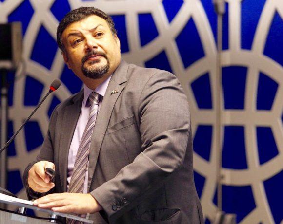 Mohamed ElKhatib: egípcios querem fortalecer produção local