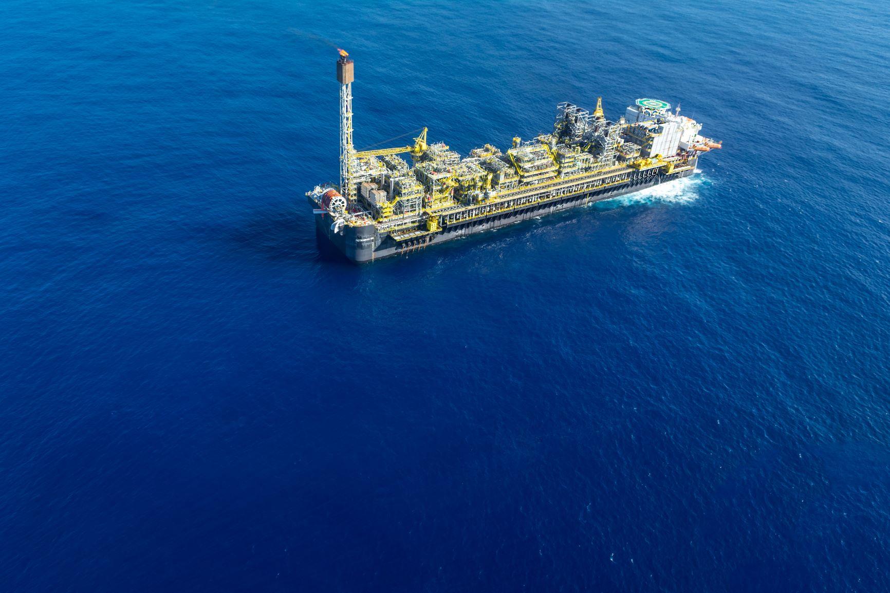 Pre-salt Production At Santos Basin Completes Ten Years