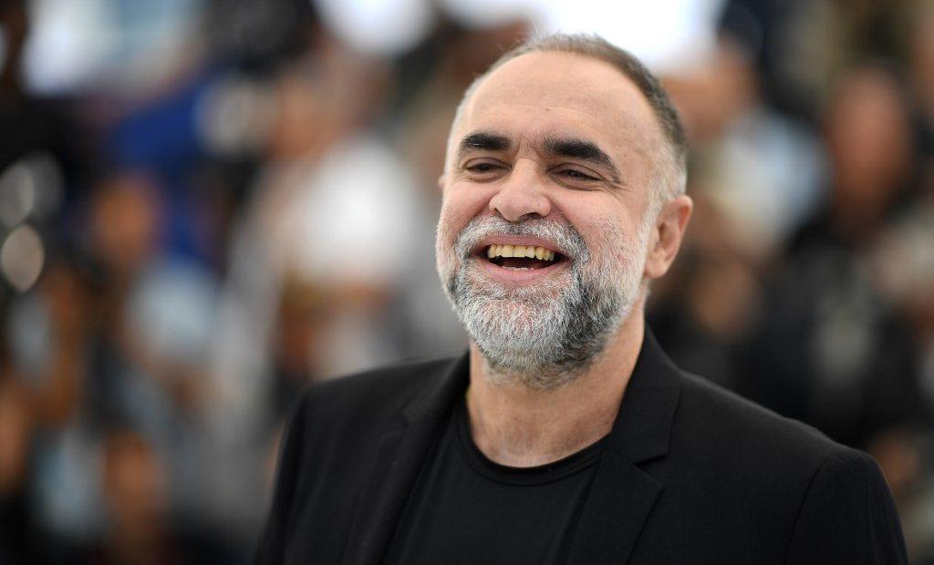 Karim Aïnouz em Cannes