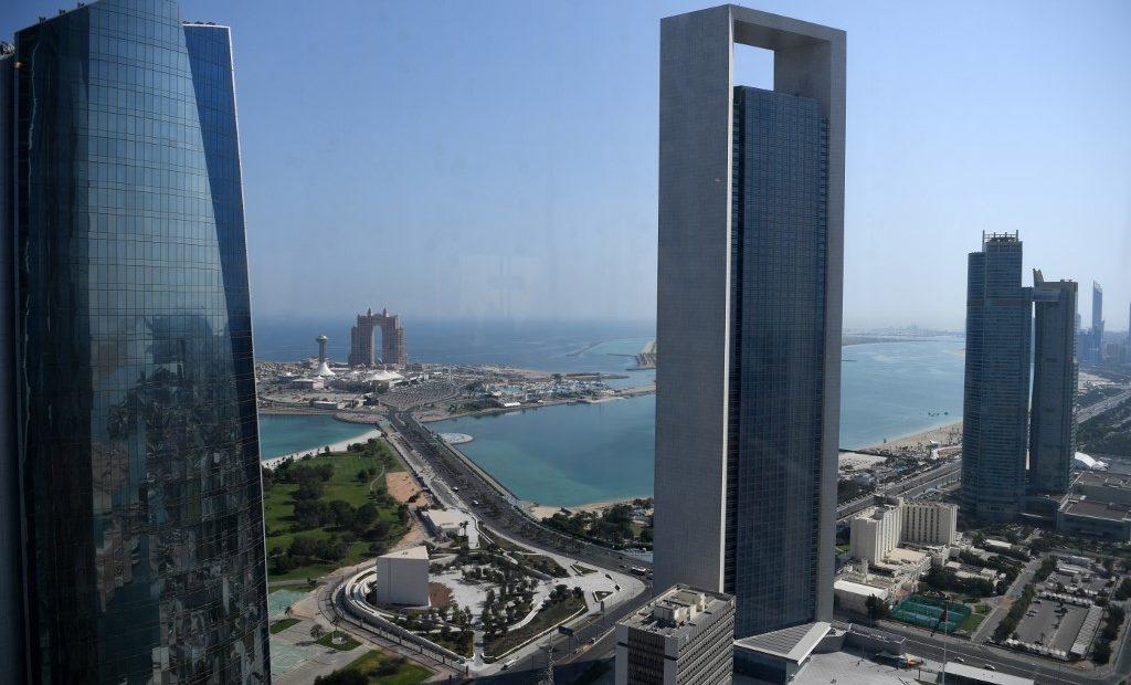 Abu Dhabi, capital dos Emirados