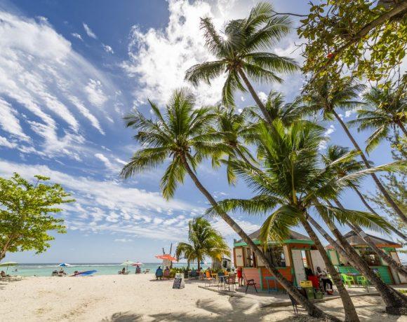 Barbados (foto) e Emirados serão sede de eventos da Unctad