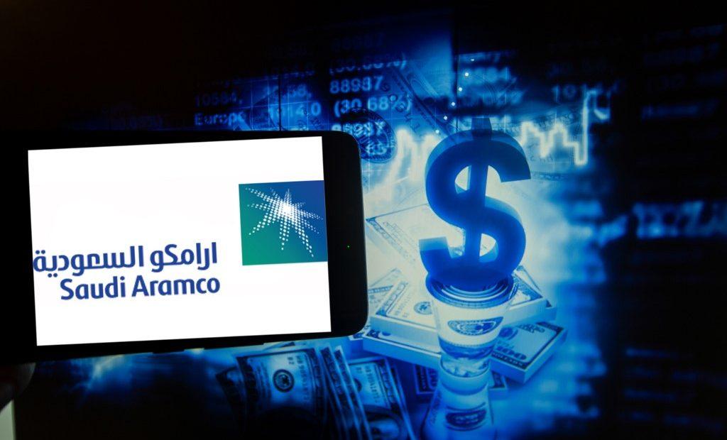 Saudi Aramco é a companhia mais retável do mundo