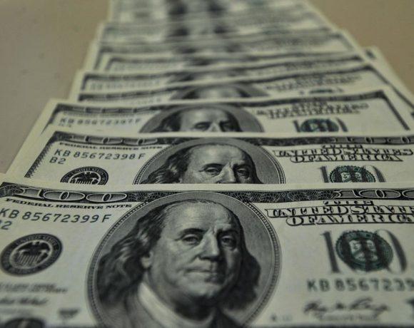 País registrou superávit em conta corrente