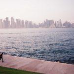Exposição mostra a cultura do futebol no Catar