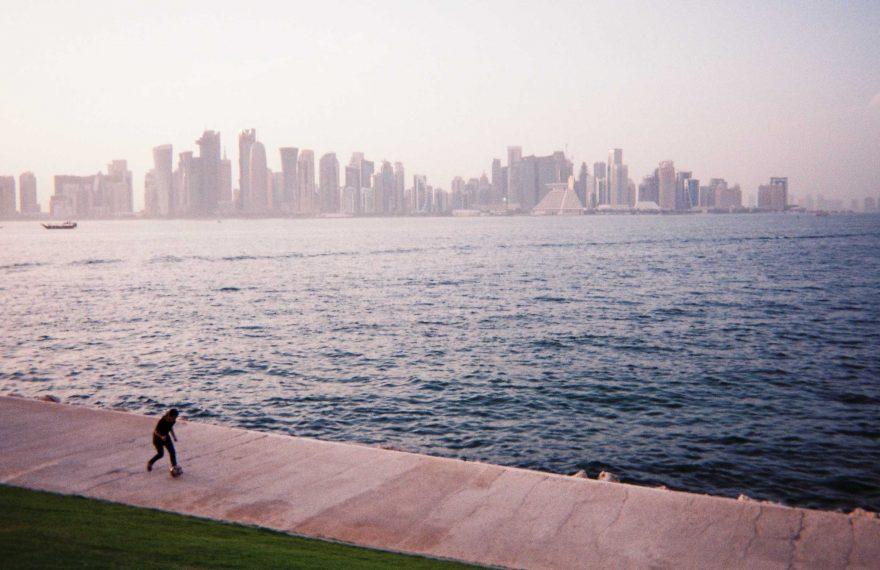 Exposição Qatar mostra a cultura do futebol no país
