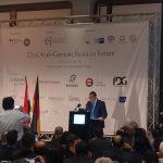 Fórum Árabe-Alemão discute segurança alimentar