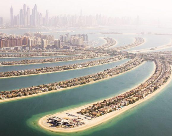 Abu Dhabi e Dubai (foto) receberam 6 milhões de turistas