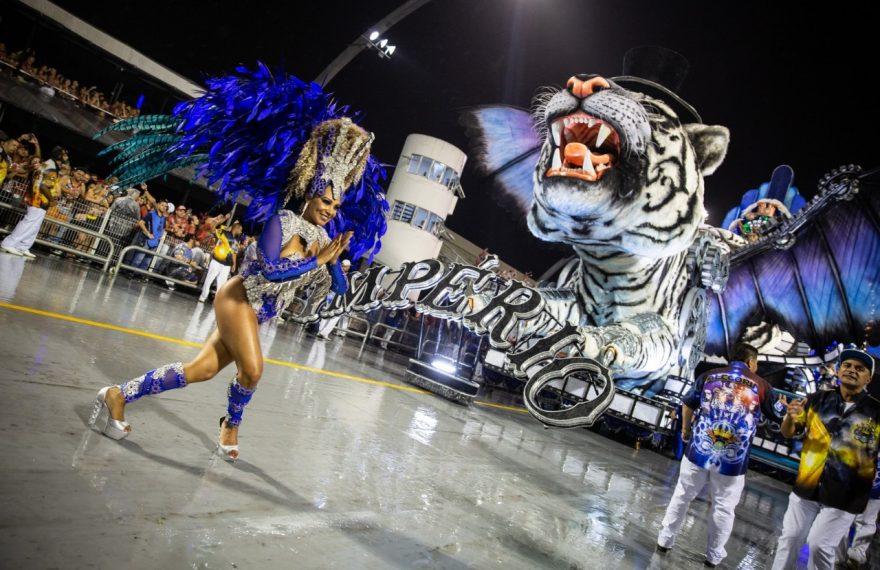 Império de Casa Verde terá enredo sobre o Líbano no carnaval 2020