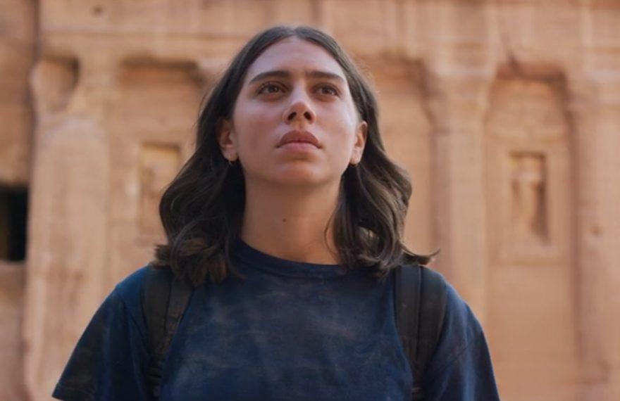 Salma Malhas integra o elenco de 'Jinn'