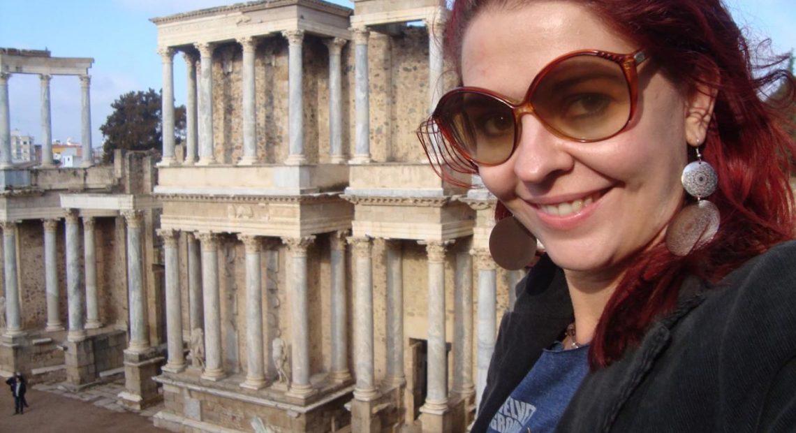 Silva estuda dinastia dos Severos em Roma