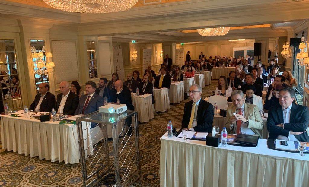 Fórum Brasil-Egito no Cairo