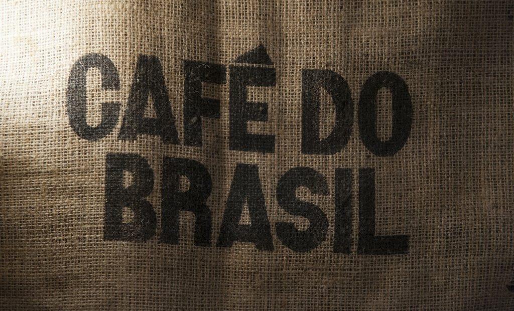 Saca de Café do Brasil