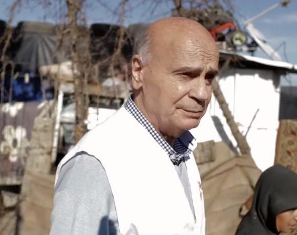 Drauzio Varella conta sobre viagem ao Líbano e à Jordânia