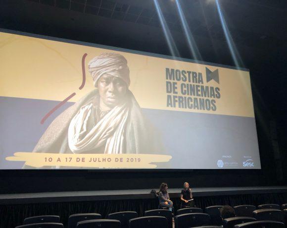 Mostra de cinema da África