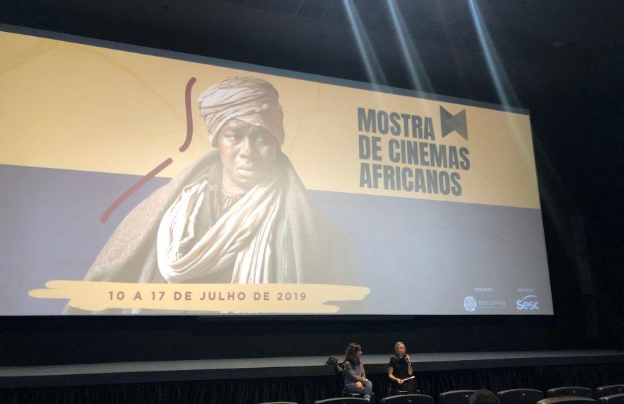 Mostra de cinema debateu produção do Norte da África
