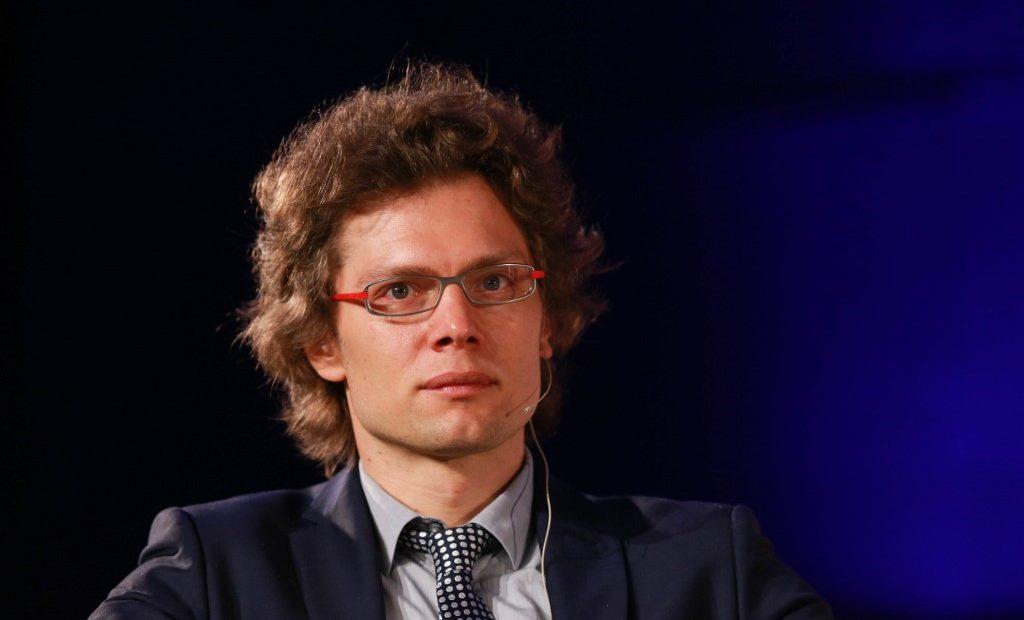 Jan Piotrowsky, editor de Negócios da The Economist