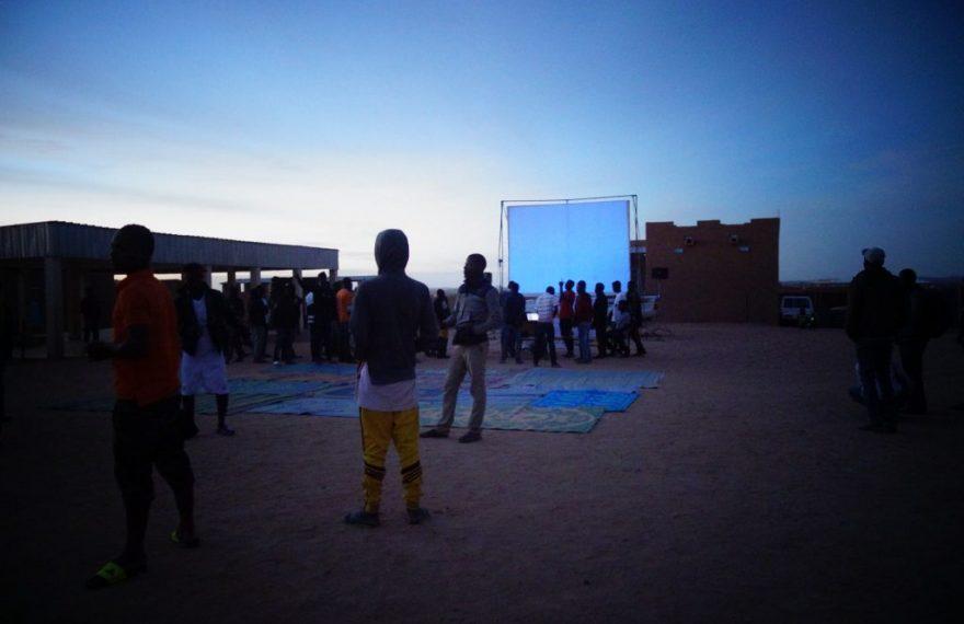 Festival global de cinema sobre migrações recebe inscrições