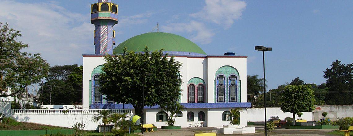 Muçulmanos e franciscanos vão se ereunir na Mesquita de Santo Amaro