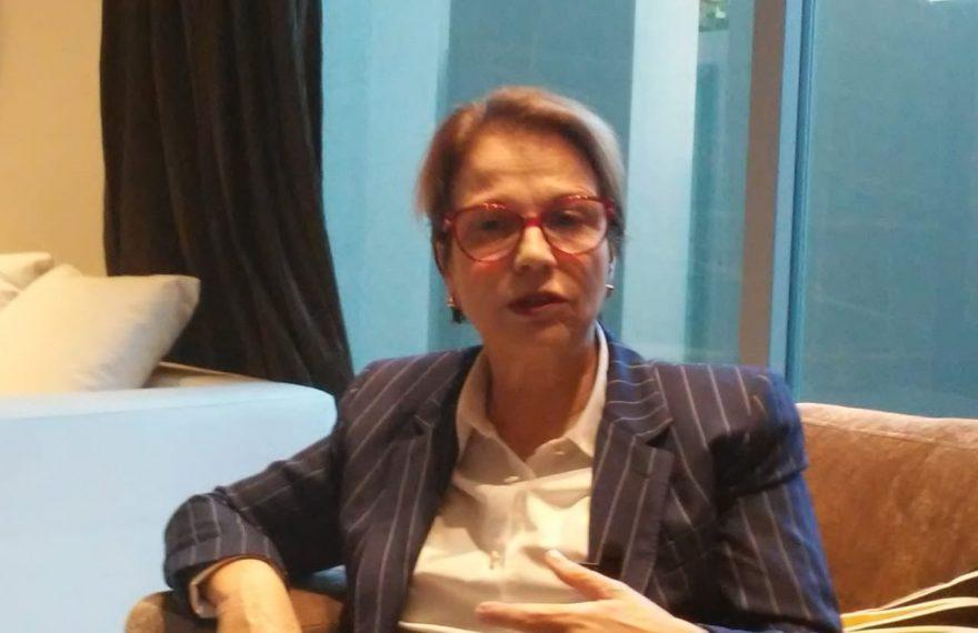 Tereza Cristina pediu a reabilitação de unidades de produção de frango