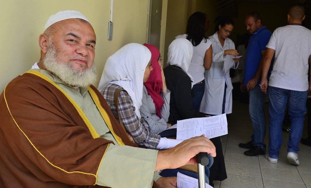 Brazil Simplifies Humanitarian Visa Application For Syrians Agencia De Noticias Brasil Arabe