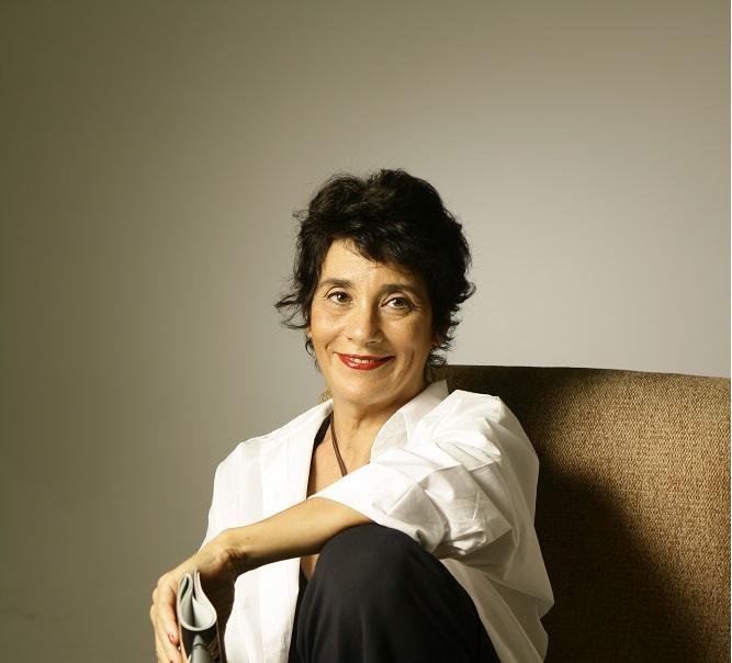 Livro de Betty Milan fará parte das discussões sobre a diáspora