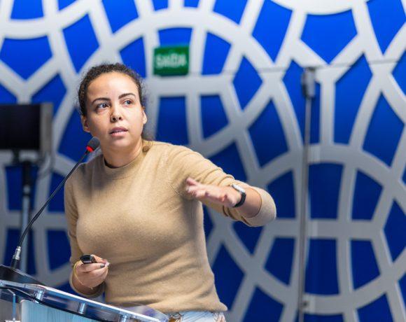 Fernanda Baltazar vai falar sobre Cidades Inteligentes