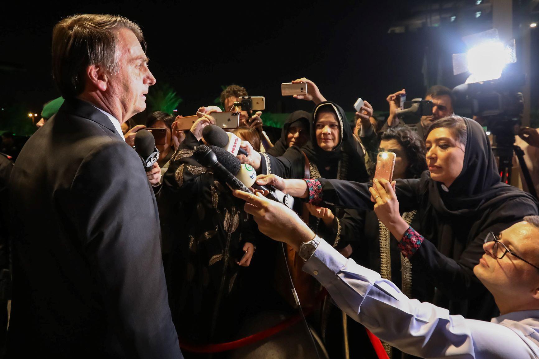 Brazil And Qatar Reach Visa Waiver Agreement Agencia De Noticias Brasil Arabe