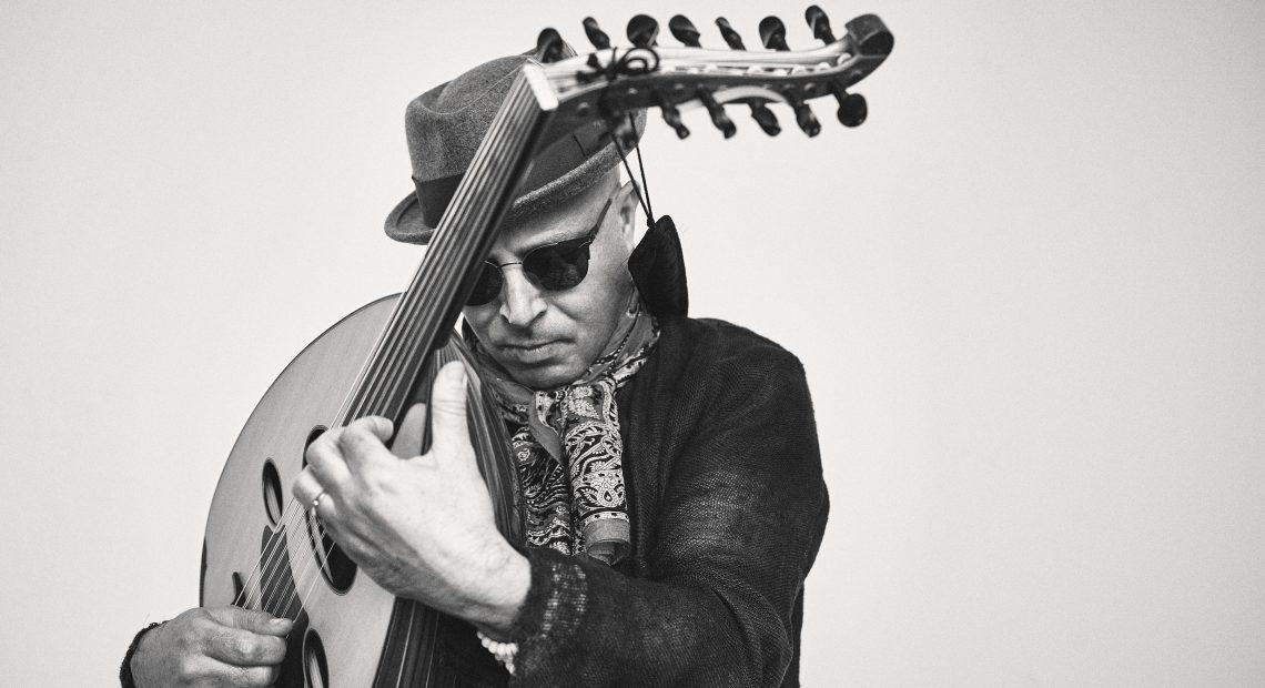 Tunisiano se apresenta em festival de jazz
