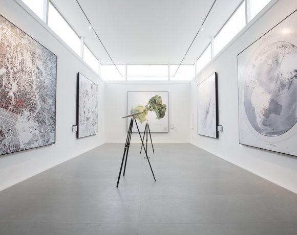 Parte da mostra brasileira na Bienal de Veneza poderá ser vista no Líbano