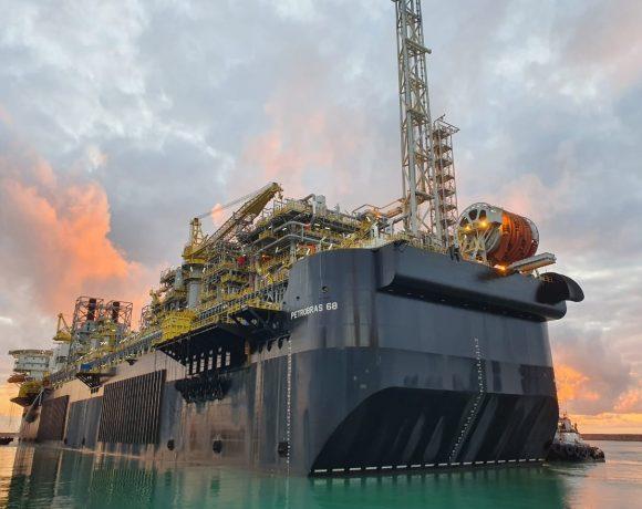Petrobras aumentou produção