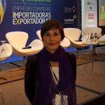 Silvana Scheffel Gomes, da SP Negócios