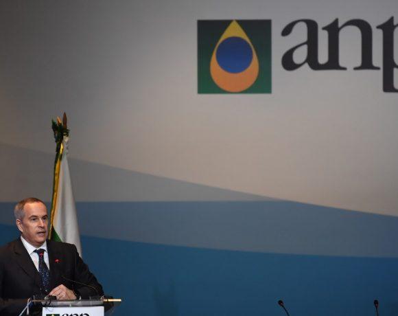 Décio Oddone, presidente da Agência Nacional do Petróleo (ANP)