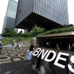 Sede do BNDES no Rio de Janeiro