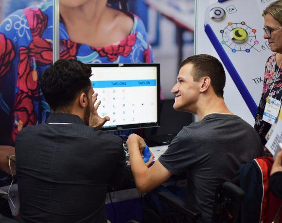 Startup Tix oferece tecnologías acessíveis