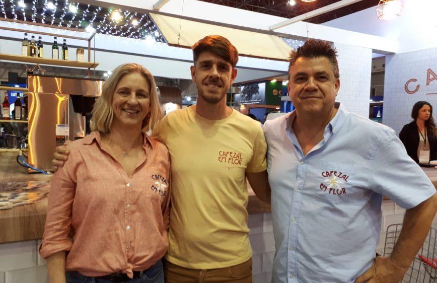 A família Bichara investe no agroturismo