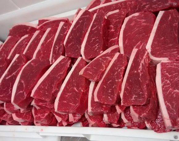 Oito novos frigoríficos brasileiros poderão exportar carne bovina à Arábia Saudita