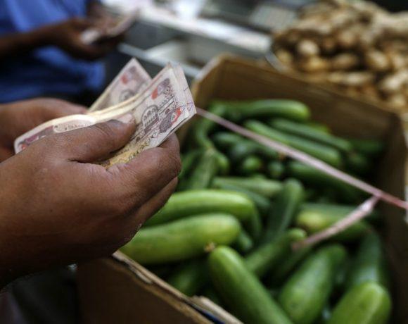 Emirados cobram impostos sobre o consumo